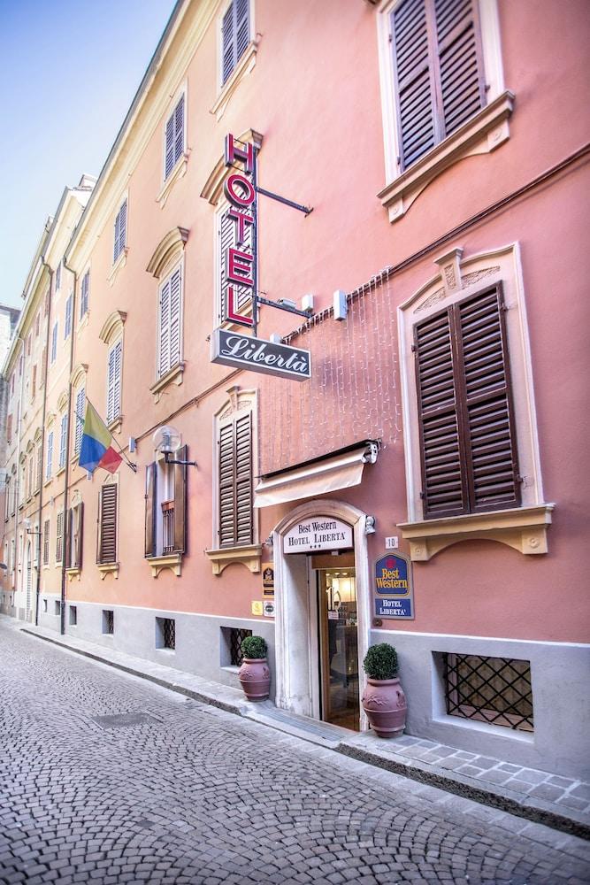 Best Western Hotel Liberta, Modena