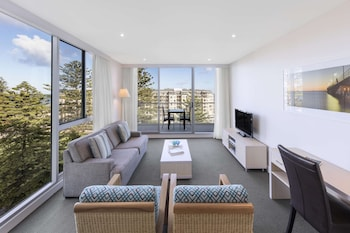 Picture of Oaks Glenelg Liberty Suites in Adelaide