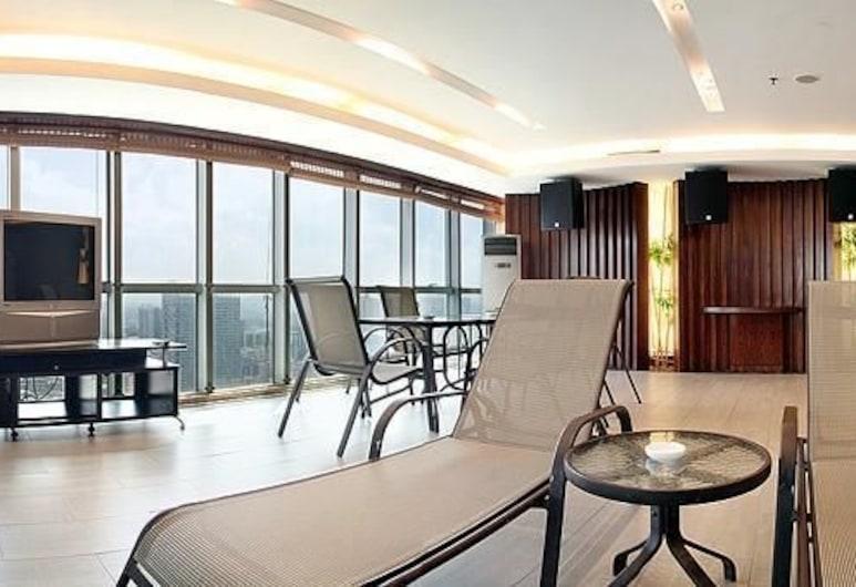 Shenzhen Bossfield Hotel, Shenzhen, Hotel-Innenbereich
