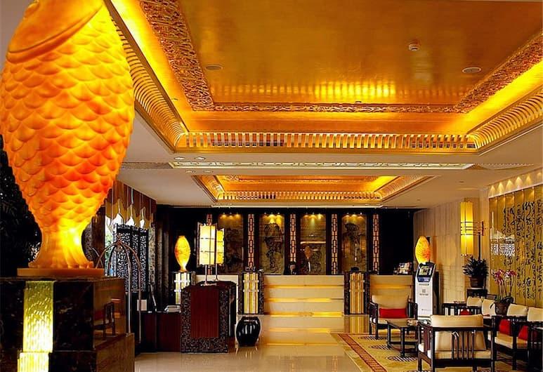 Shenzhen Bossfield Hotel, Shenzhen, Lobby