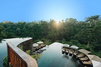 תמונה של Hanging Gardens of Bali בPayangan