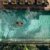 Vila, 5 spální (Hidden Palace) - Vonkajší bazén