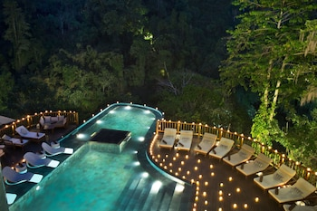 Picture of Hanging Gardens of Bali in Payangan
