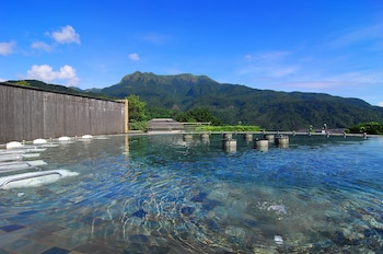 Nowe Tajpej — zdjęcie hotelu Yangmingshan Tien Lai Resort & Spa