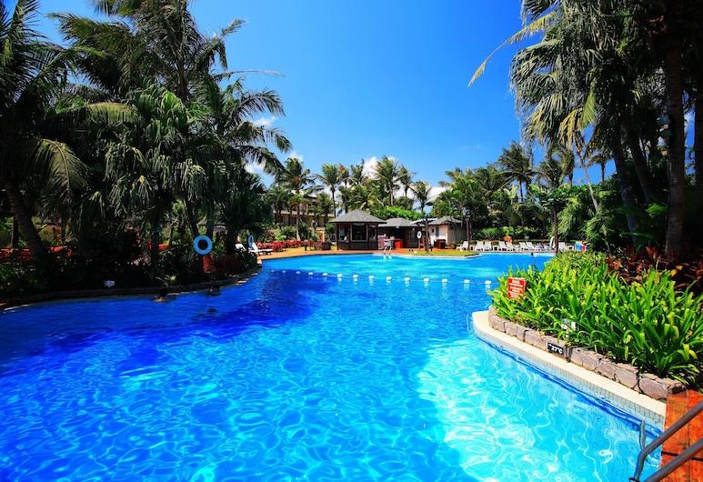 Caesar Park Kenting, Hengchun, Bazén
