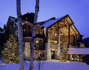Picture of The Whiteface Lodge in Lake Placid