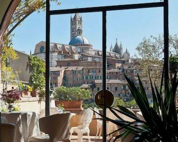Kuva Residenza d'Epoca Relais Campo Regio-hotellista kohteessa Siena