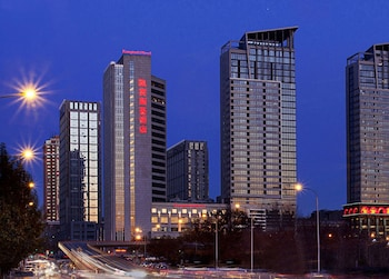 Picture of Kempinski Hotel Dalian in Dalian