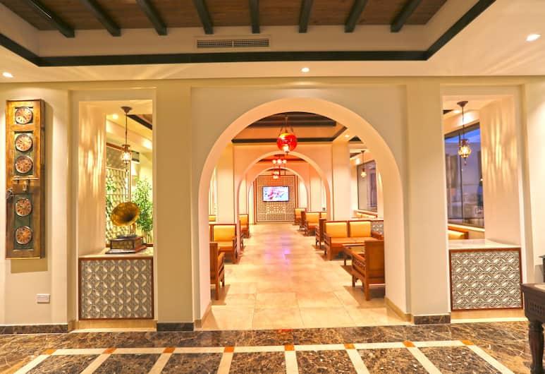 델몬 인터내셔널 호텔, 마나마