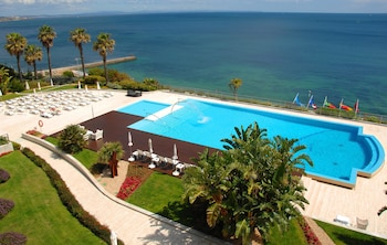 Hotels In Lissabon Mit Pool Hotels Com