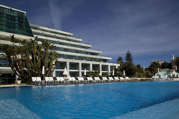 Foto van Hotel Cascais Miragem in Cascais