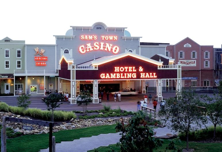 Sam's Town Tunica, Robinsonville