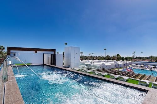 馬斯帕洛馬斯俱樂部套房飯店及水療中心