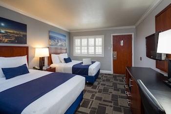 Obrázek hotelu Bay Bridge Inn ve městě San Francisco