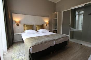 Gambar Apple Inn Hotel di Amsterdam