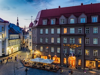 Picture of Savoy Boutique Hotel by TallinnHotels in Tallinn