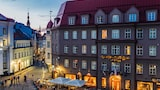 Foto do Savoy Boutique Hotel by TallinnHotels em Tallinn