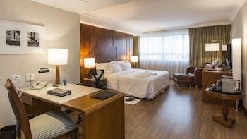 Brasilia — zdjęcie hotelu Melia Brasil 21