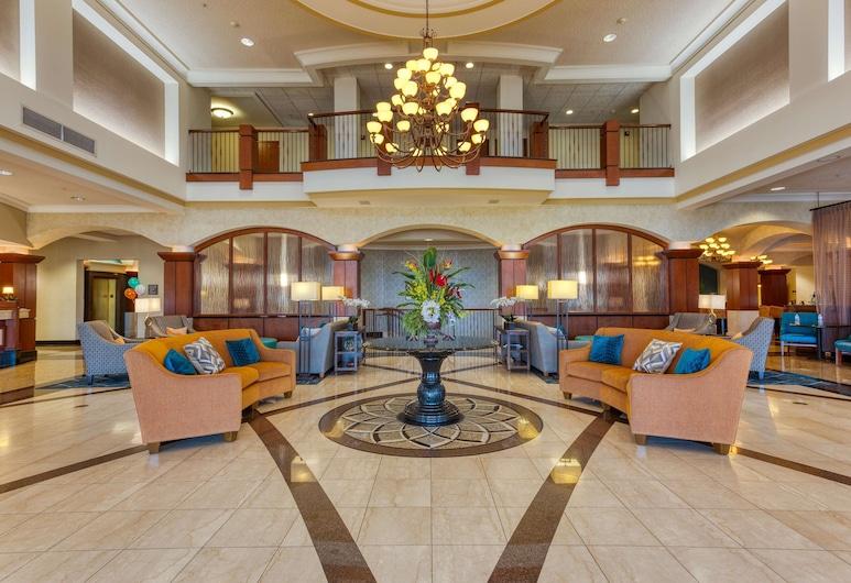 Drury Plaza Hotel St. Louis Chesterfield, Chesterfield, Lobi