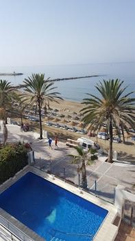 Fotografia do Aparthotel Puerto Azul em Marbella