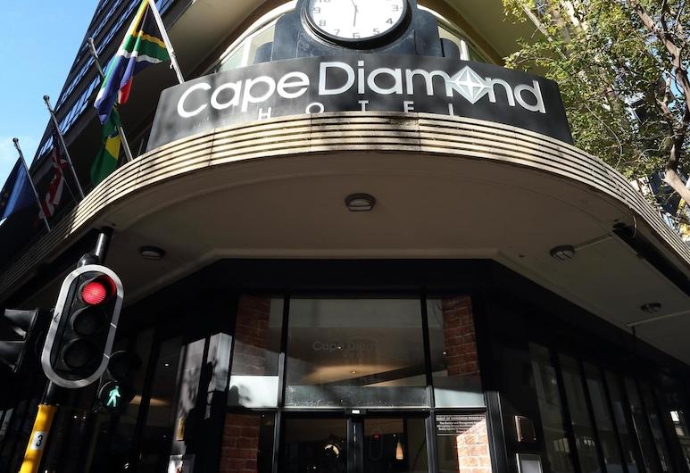 Cape Diamond Boutique Hotel, Cape Town