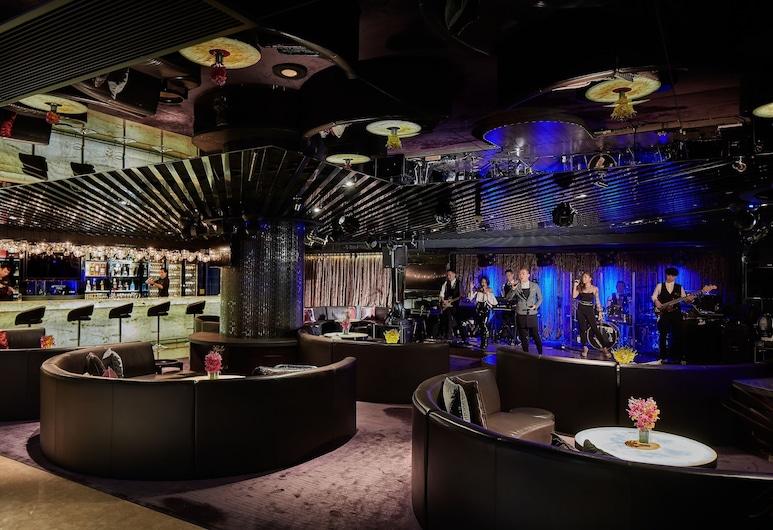 澳門英皇娛樂飯店, 澳門, 酒店酒吧