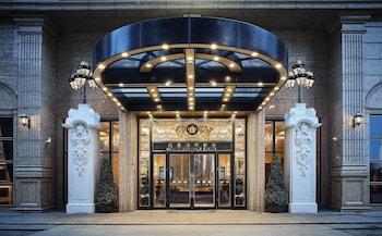マカオ、グランド エンペラー ホテルの写真