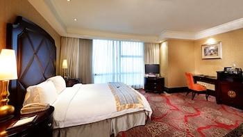 Foto van Royal Mediterranean Hotel in Guangzhou (Kanton)