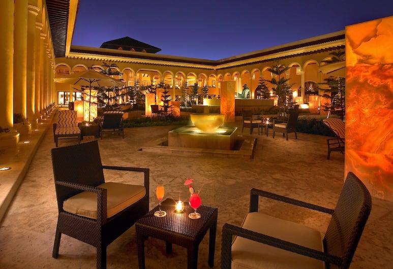 Paradisus Palma Real Golf & Spa Resort All Inclusive, Punta Cana, Sisäänkäynti