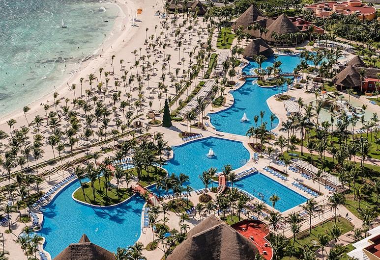 Barceló Maya Tropical - All Inclusive, Xpu-Ha, Aerial View