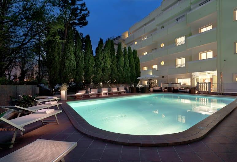 Astoria Suite Hotel, Rimini