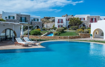 Picture of Naxos Palace Hotel in Naxos
