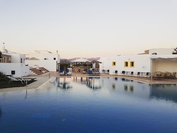 Book this Pool Hotel in Naxos