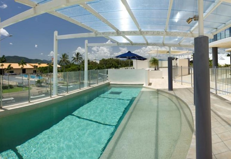 Piermonde Apartments - Cairns, Cairns, Außenpool