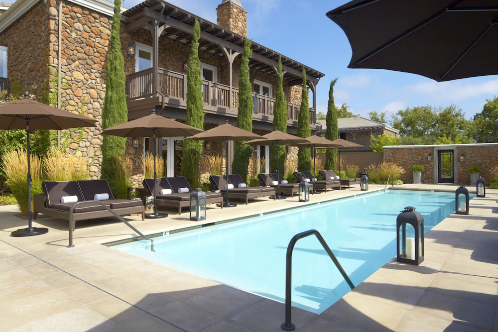 Hotel Yountville, Yountville