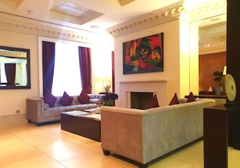 Picture of The Park City Grand Plaza Kensington in London