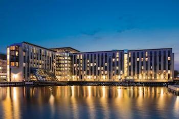 Picture of Copenhagen Island Hotel in Copenhagen