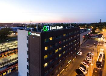 Naktsmītnes Go Hotel Shnelli attēls vietā Tallina