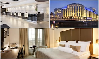 Obrázek hotelu Meliá Berlin ve městě Berlín