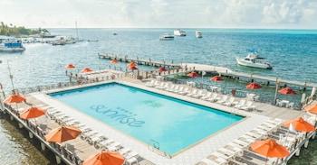 Image de GHL Relax Hotel Sunrise à San Andrés