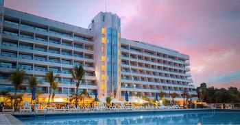 Selline näeb välja GHL Relax Hotel Sunrise, San Andres