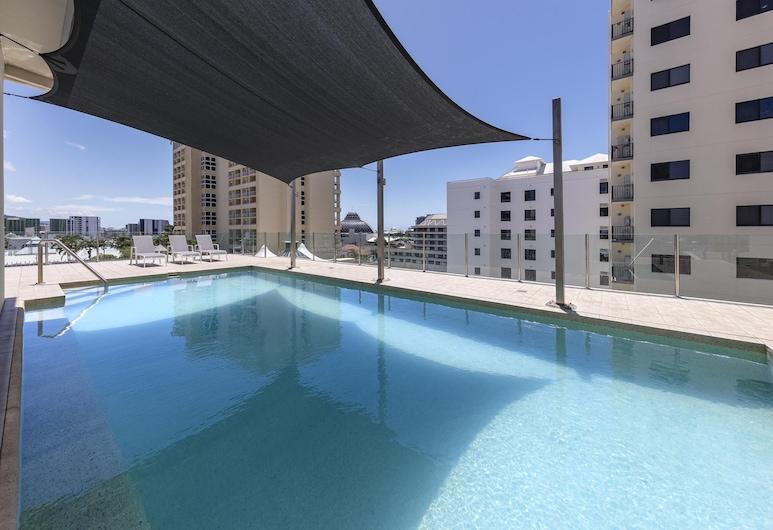 Park Regis City Quays, Cairns, Vanjski bazen