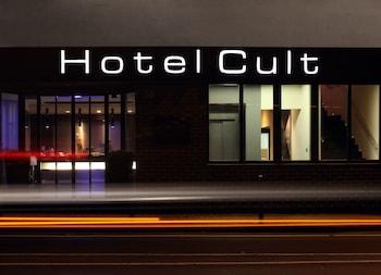 Bild vom Hotel Cult in Frankfurt