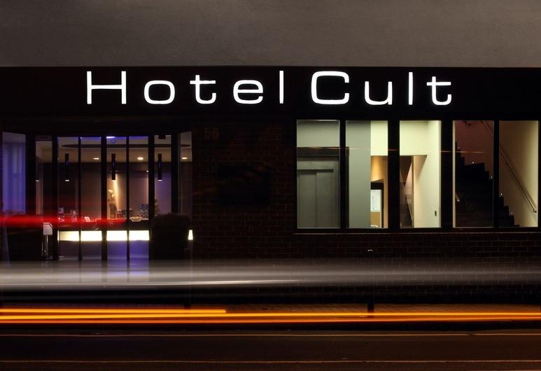 Hotel Cult, Frankfurt