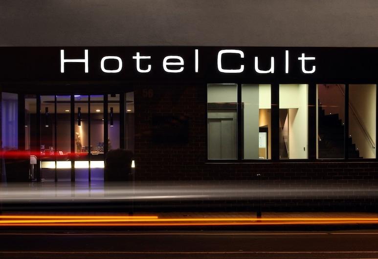 Hotel Cult, Francoforte