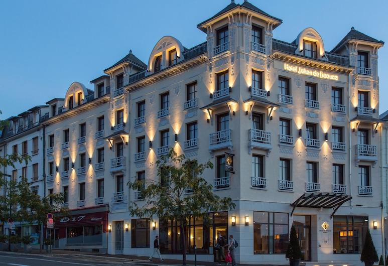 Hôtel Restaurant Jehan de Beauce - Les Collectionneurs, Chartres