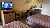 Choose This Cheap Hotel in Brawley
