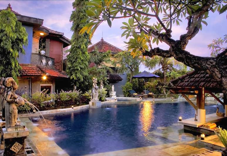 Putu Bali Villa and Spa, Seminyak, Pool