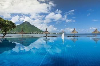 Bild vom Sands Suites Resort & Spa in Flic-en-Flac