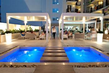 Bild vom Hotel Santana in St. Paul's Bay